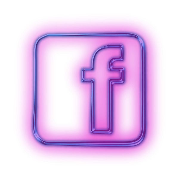 Download Free Facebook Logo Square Icon Idglowing Purple Neo Learn Social Media Free Facebook Purple Wallpaper Iphone