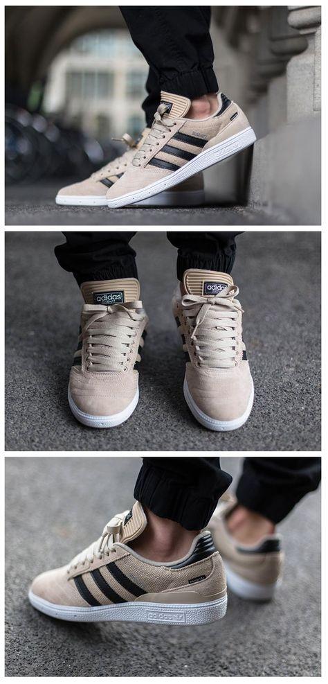 adidas hombre zapatillas busenitz