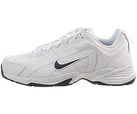Nike Men's NIKE T-LITE VIII LEATHER 4E