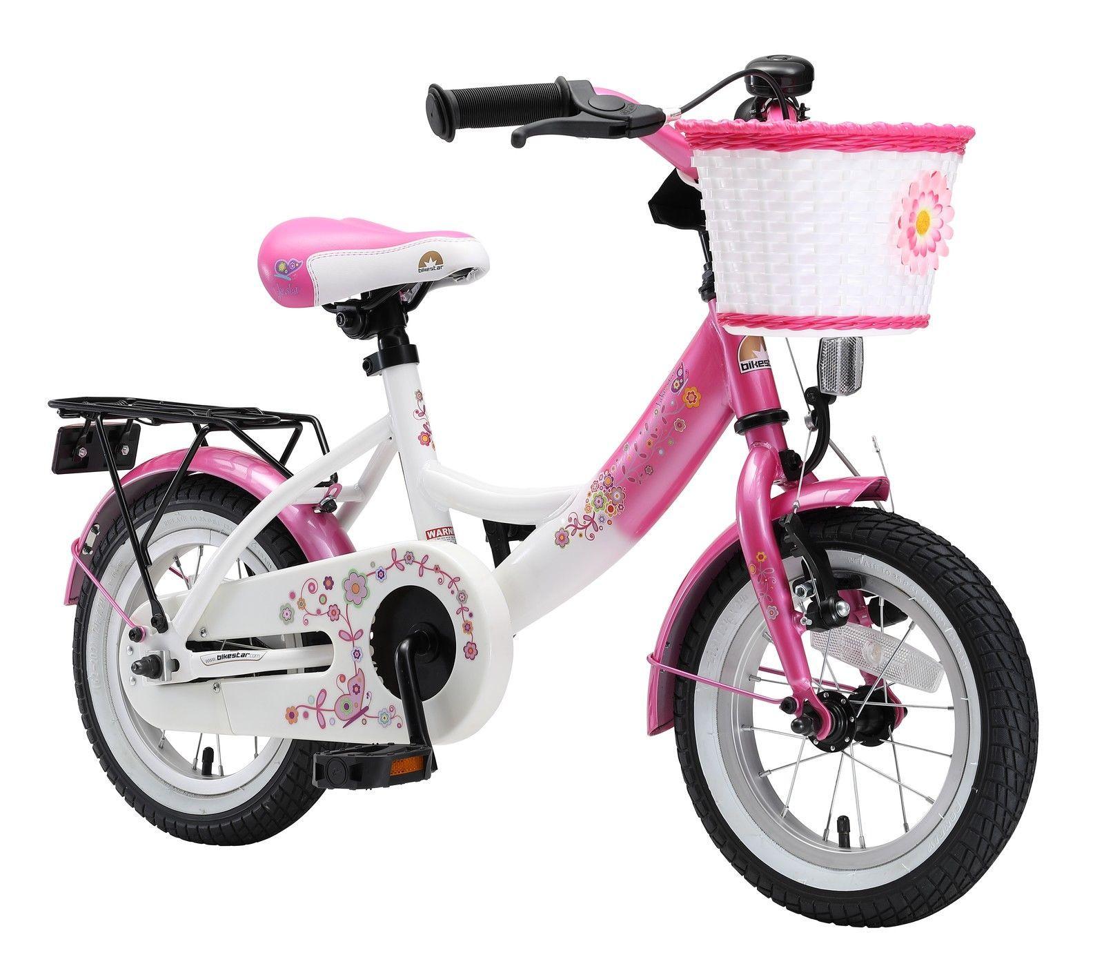 Ebay Angebot Bikestar Kinderfahrrad Ab 3 Jahre 12er Classic Edition Flamingo Pink Eur 119 99 Angebotsende Dienstag Bike Quickberater Kinderfahrrad Kinder Fahrrad Und Fahrrad