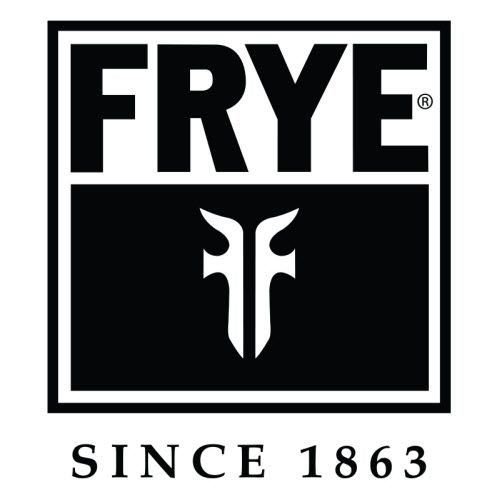 Logo | The Frye Company (1863) | The frye company, Frye, Fashion buy