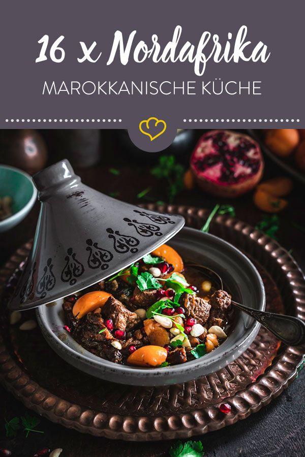Marokkanische Küche: 16 leckere Ausflüge nach Nordafrika
