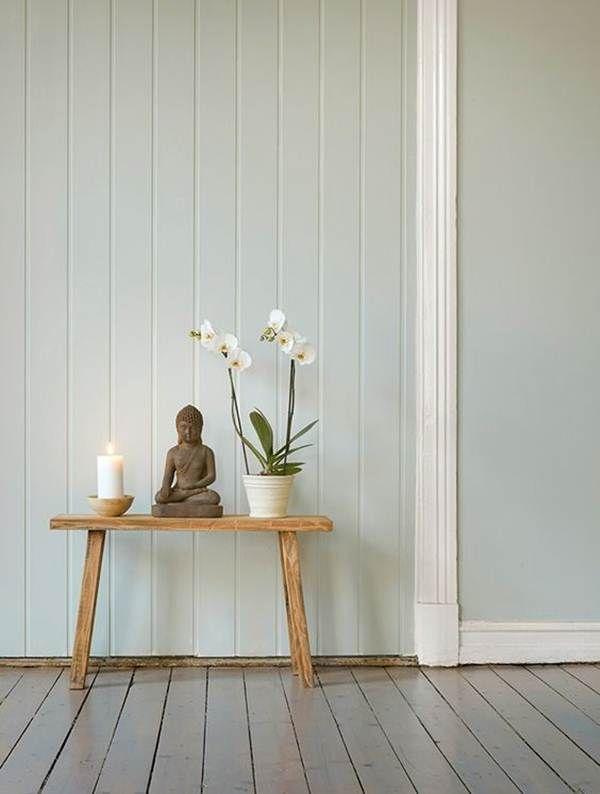 Cómo Conseguir Un Baño Zen Tips Para Lograr Un Baño Relajante Sala De Yoga En Casa Espacio De Meditación Salas De Meditación