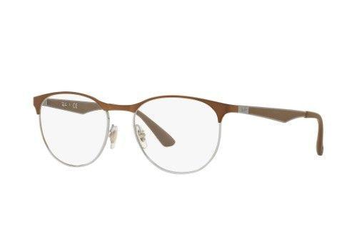 Ray Ban RX6365 - Ray-Ban - Designer Glasses - Designer