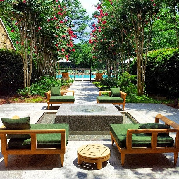Umstead Hotel And Spa In Cary Nc Outdoor Pool Instagram Travel Photo By
