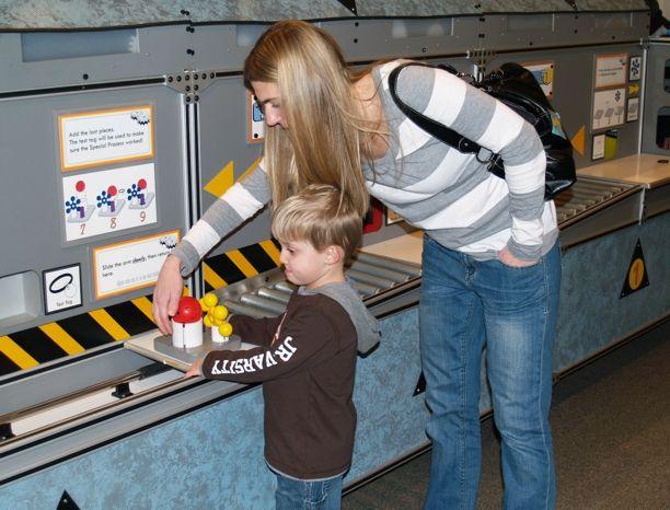 Handson House Childrens Museum Landis Valley Road Adjacent - Children's birthday experiences