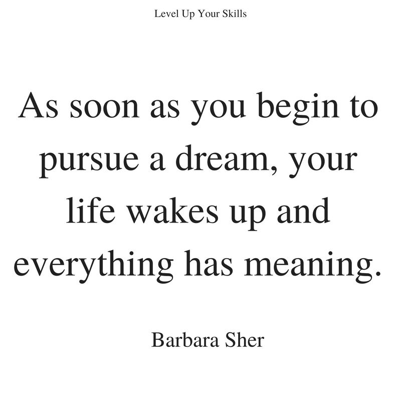 Quotes About Following Your Dreams Prepossessing Follow Your Dreams Quotes To Keep Yourself Motivated  Personal