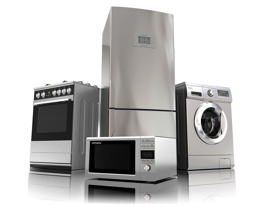 Perabotan Rumah Perabotan Rumah Tangga Mesin Cuci Perabot Rumah Elektronik