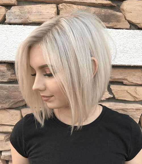 20 Best Pics Of Bob Haircuts For Fine Hair A Line Haircut Hairstyles For Thin Hair Bob Hairstyles
