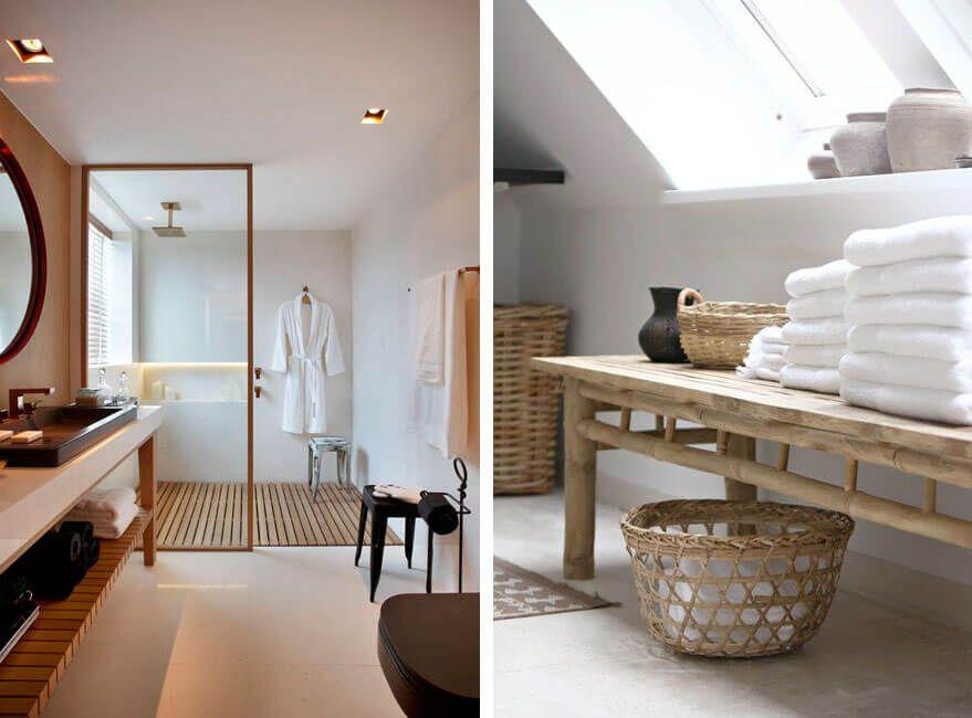 Convierte el baño de casa en un auténtico santuario del ...