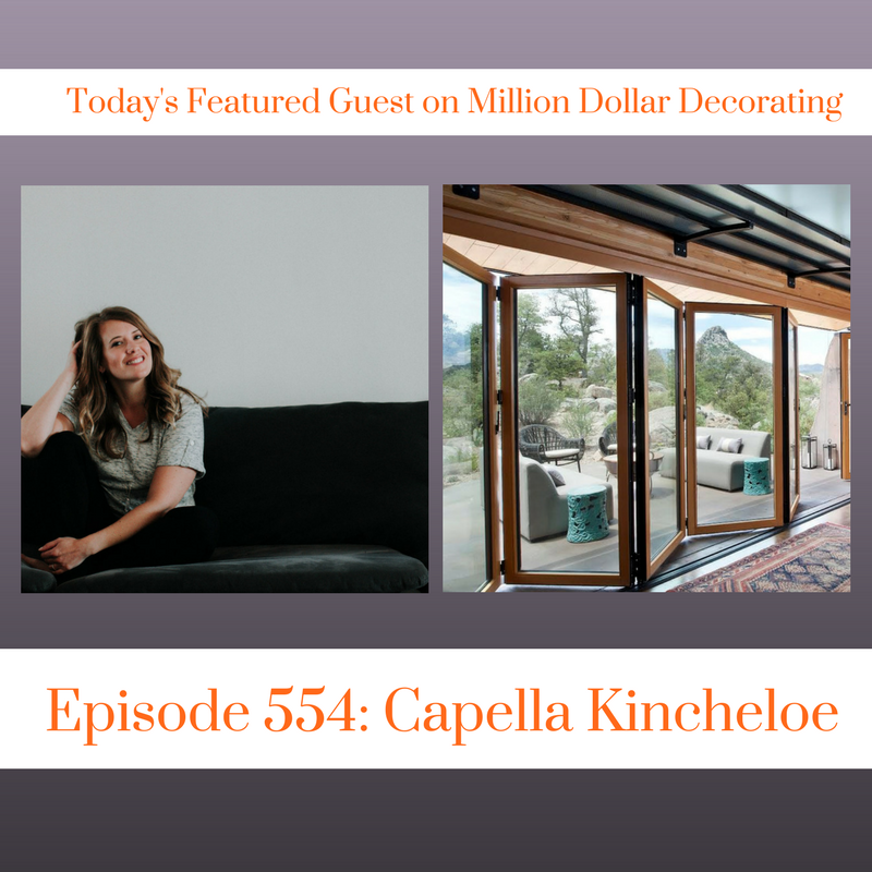 Million Dollar Decorating Interior Design Podcast Interior