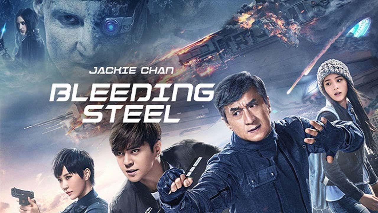 Bleeding Steel Film Action China Jackie Chan Subtitle ...