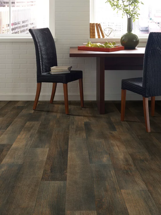 Floorte Flooring Collection by Shaw Flooring, Collection