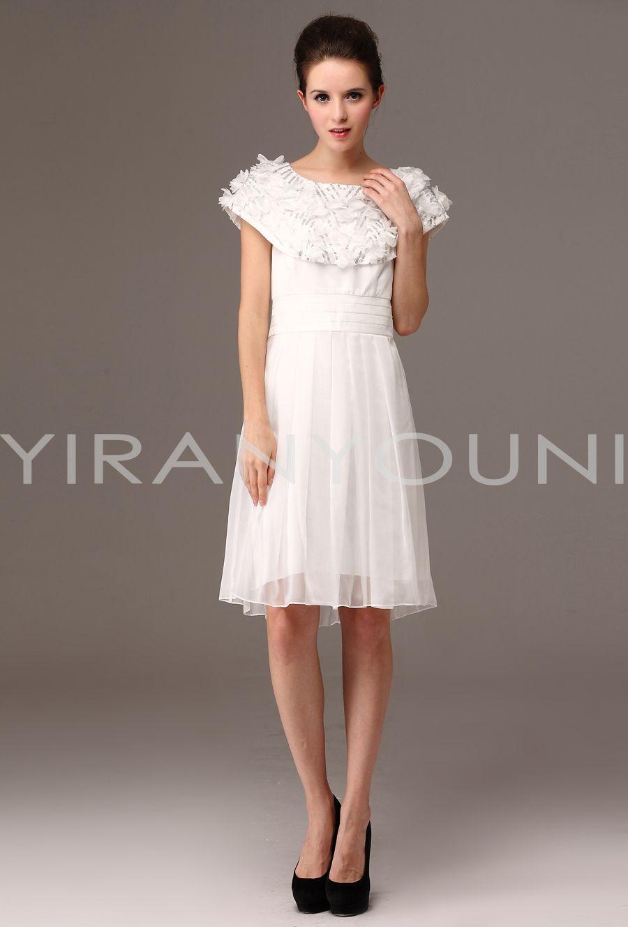summer aesthetic three dimensional petals silk one piece dress