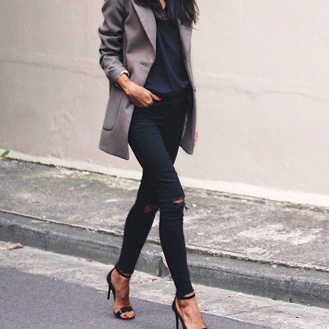 Style inspo by @pepamack