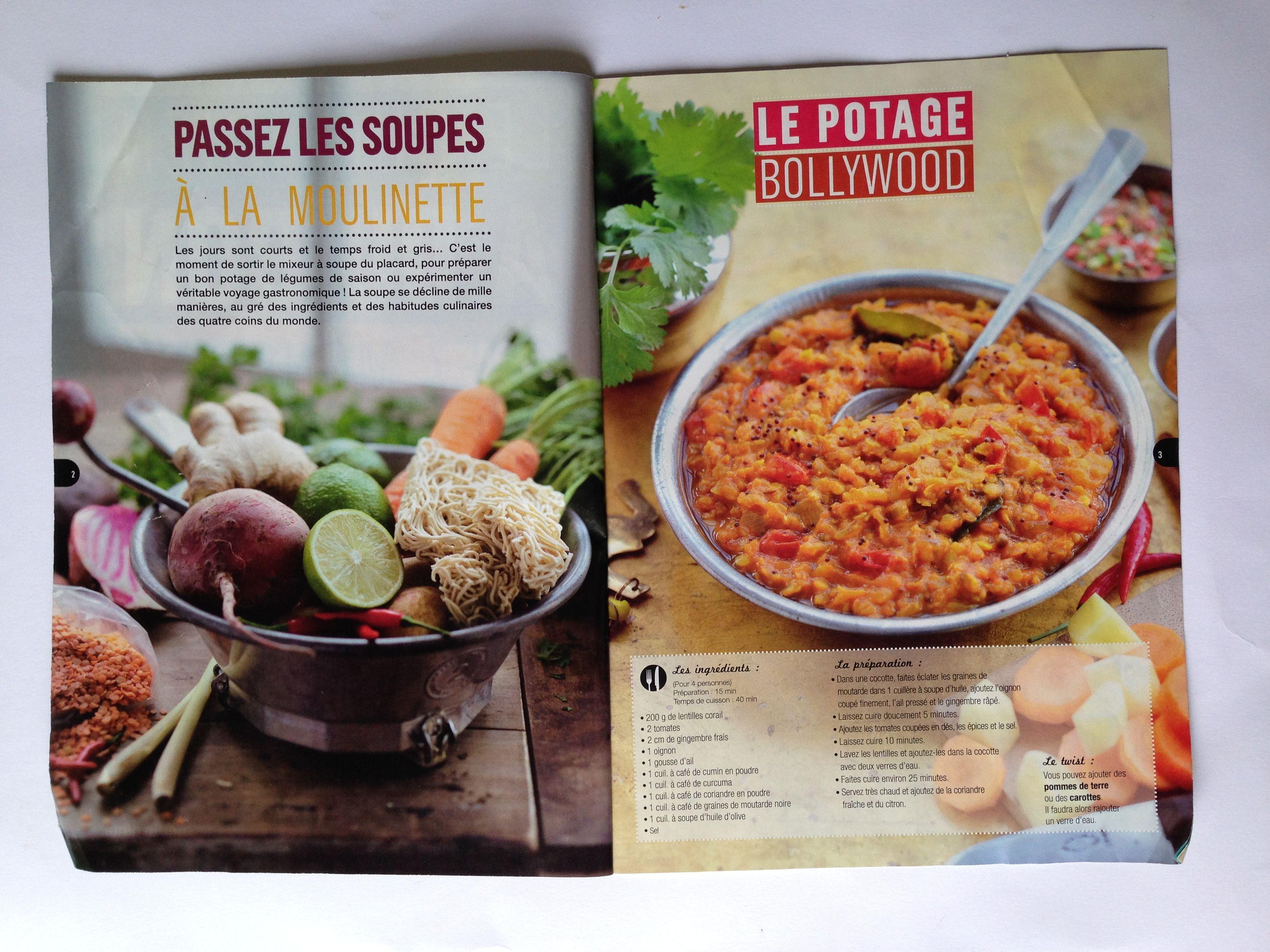 Le quotidien a du bon chez Monoprix! recettes asiatiques Photographe: Nathalie Carnet