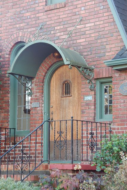 Storybook Homes Door 1 In 2019 Doors Amp Entry Ideas