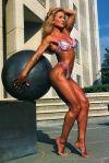 Mia Finnegan - Fitness girls online