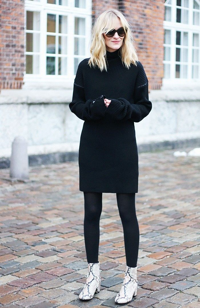 Does Scandinavia Have The World S Best Fashion Bloggers Street Style Outfits Winter Fashion Scandinavian Fashion