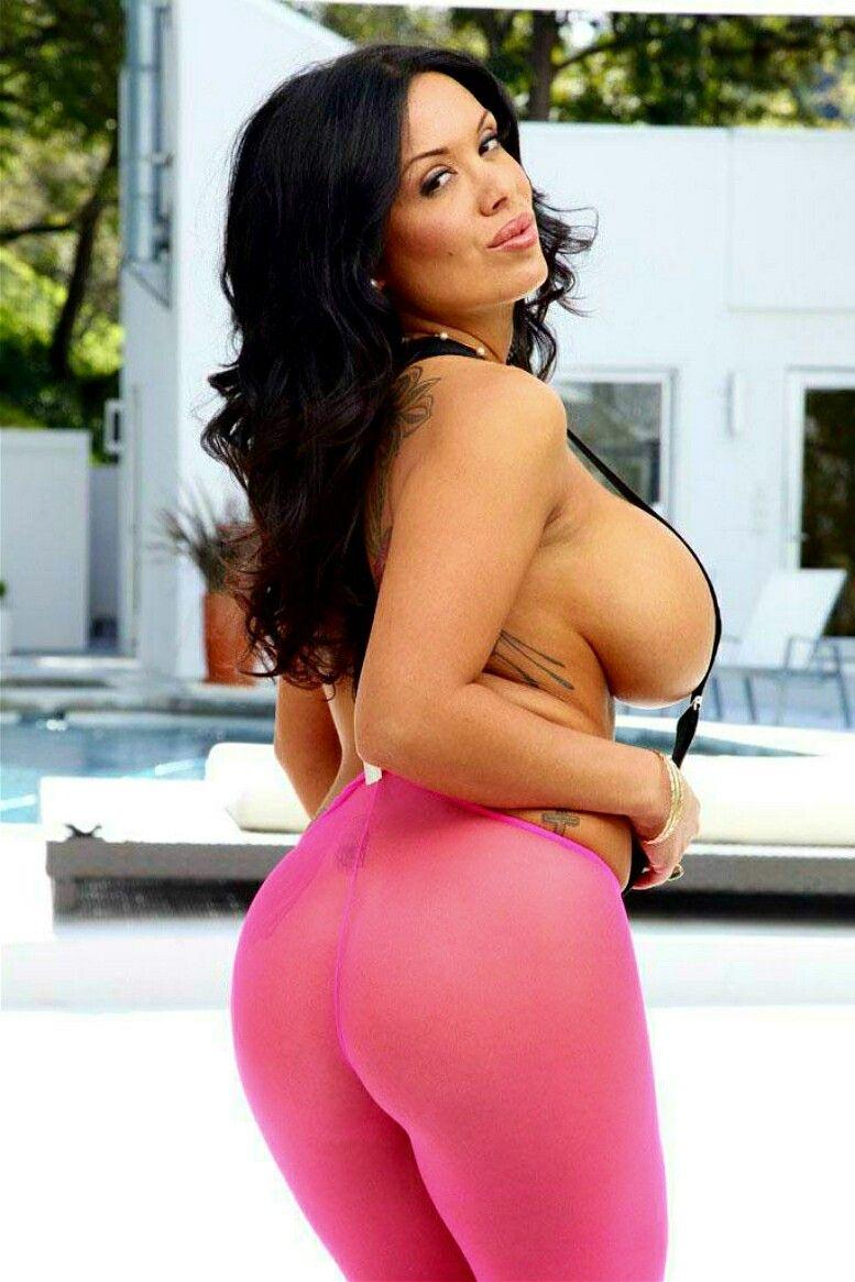 Sienna west big tits