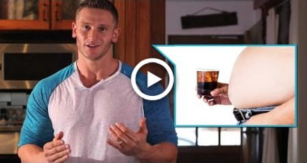Why Diet Soda Makes You Fat -- With Thomas DeLauer #fitness