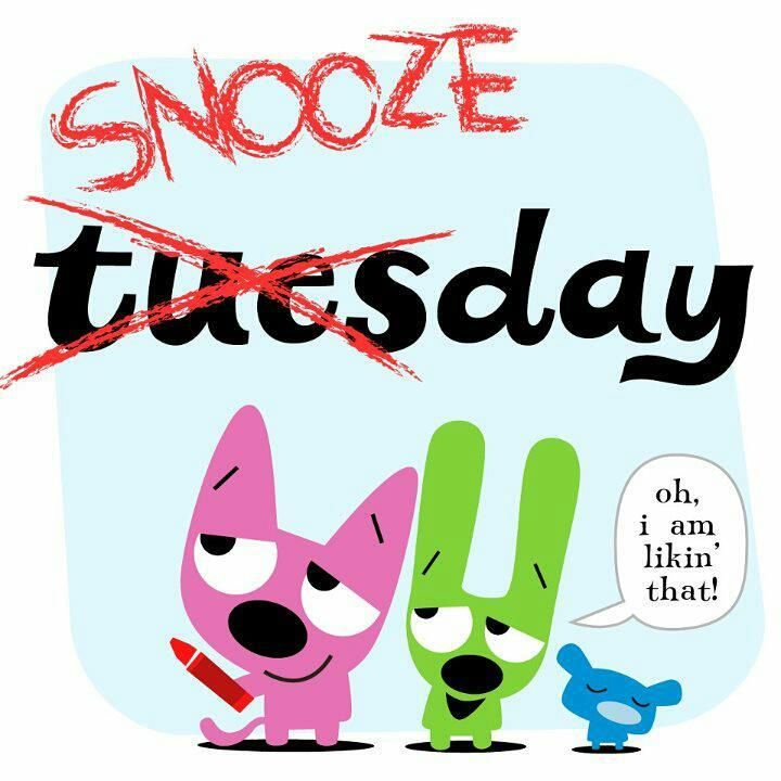 Hoops Yoyo And Piddle Tired Happy Morning Quotes Hoops And