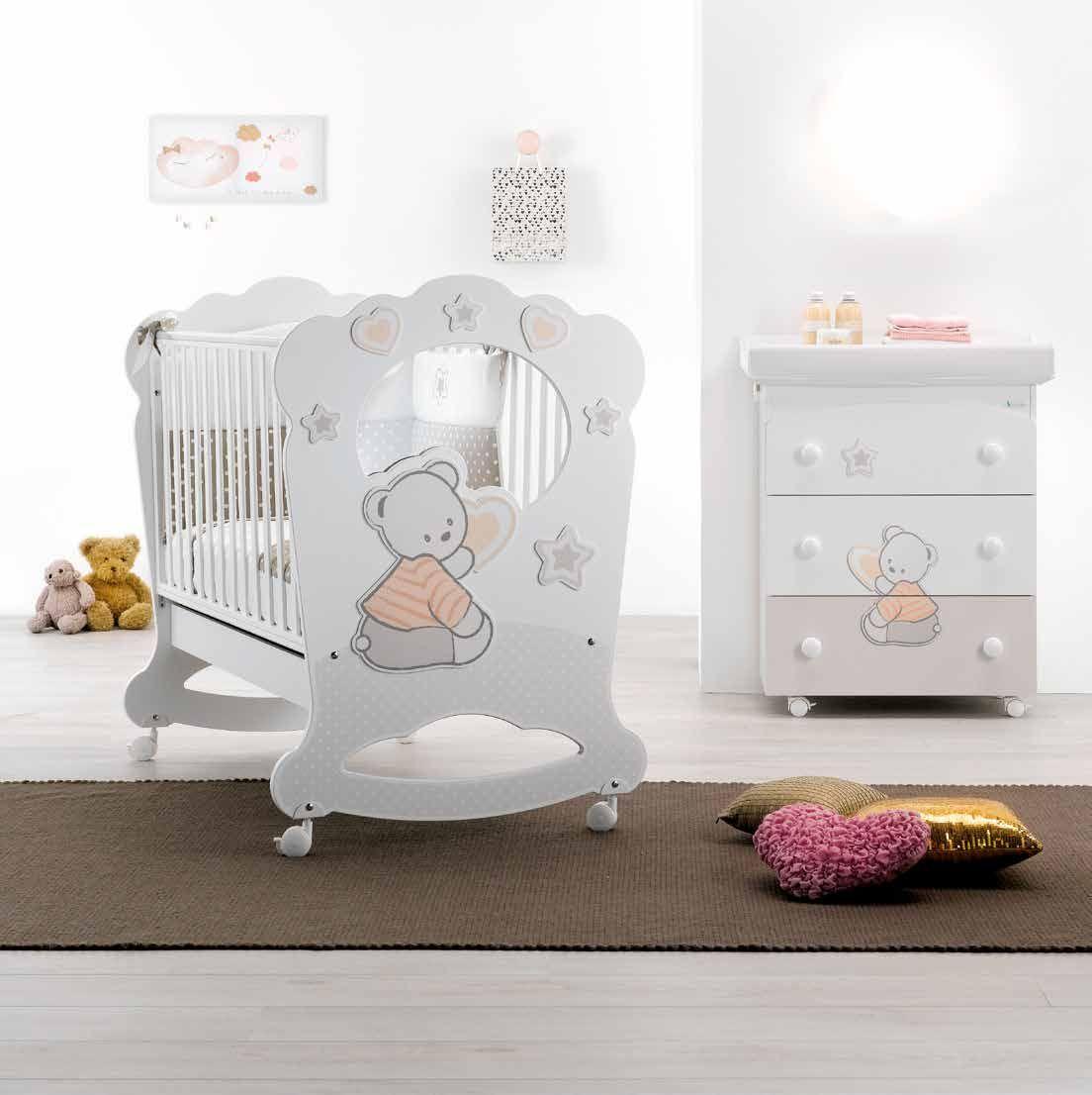 Startseite Babyzimmer, Baby möbel, Kinder zimmer