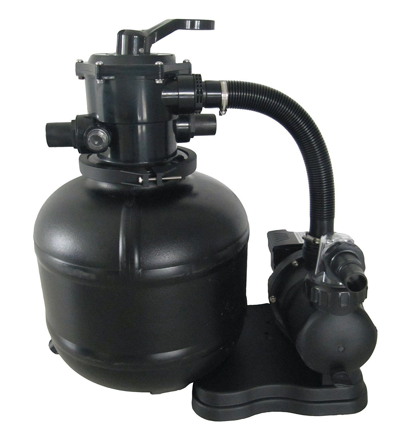 Steinbach Sand Filter System with Speedclean Classic 400