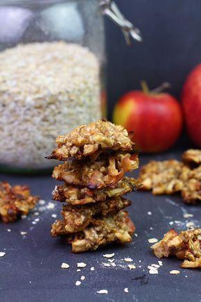 Kekse aus drei Zutaten: einfach, lecker & gesund