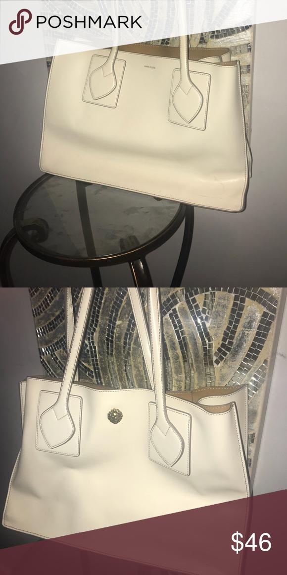 fff6234a9ef Spotted while shopping on Poshmark: Anne Klein handbag! #poshmark #fashion  #shopping #style #Anne Klein #Handbags
