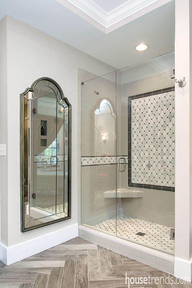 Trading Spaces Leads To Impressive Bathroom Remodel Shower Doors Enchanting Bathroom Remodeling Leads