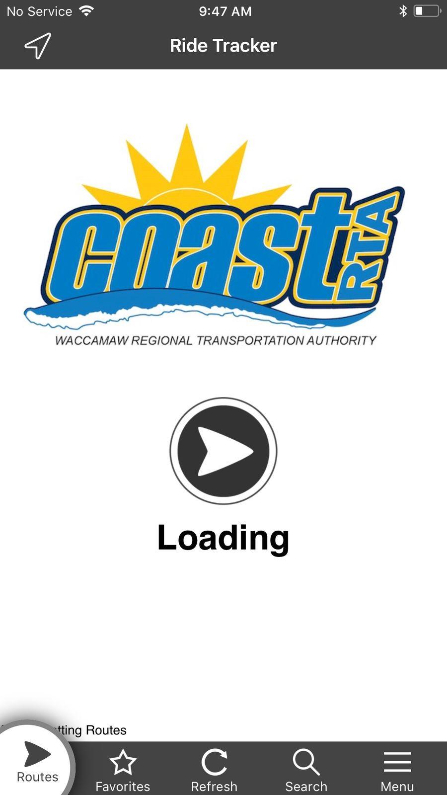 Coast RTA #Navigation#Travel#apps#ios | Apple Game Iphone