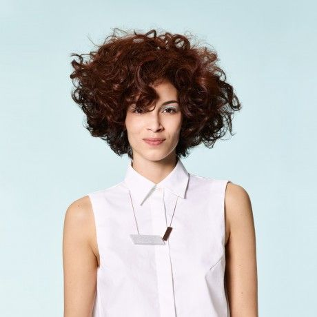 Light Up – Nice & Bright created by using Alfaparf Hair Products