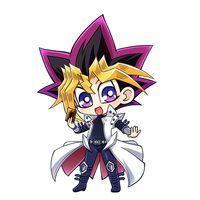 Key Chain Yu Gi Oh Muto Yugi Yugioh Yami Anime Crafts Anime