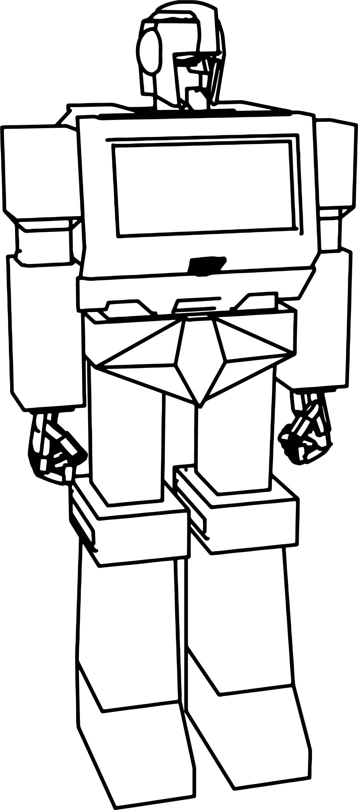 Iron Hide G1 Autobot Coloring Page In 2018 Wecoloringpage Pinterest - Ironhide-coloring-pages