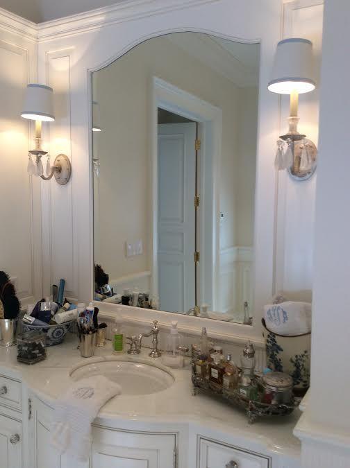 Segreto 39 s organizational challenge the enchanted home bathrooms pinterest enchanted for Bathroom remodeling dothan al