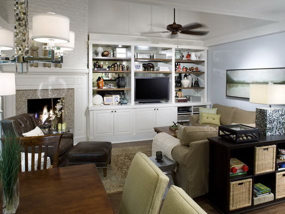 Best Living Room Designs by Candice Olson | Candice olson, Living ...