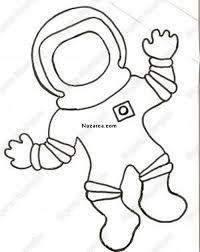 Astronot Kalıbı Ilgili Sanat Etkinlikleri Ile Ilgili Görsel Sonucu