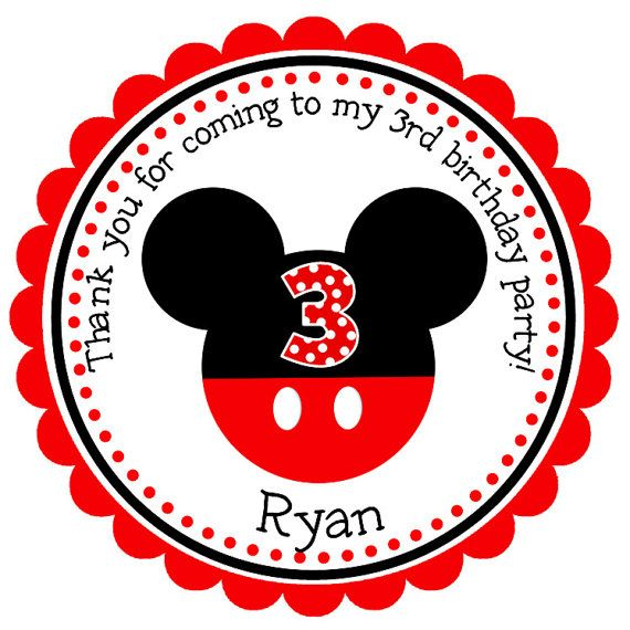 50++ Personalized minnie mouse birthday stickers ideas in 2021