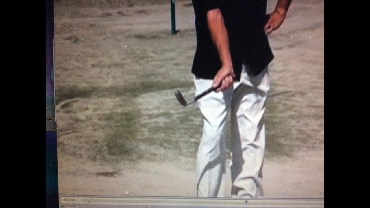 Dan Shauger Master of his (New Golf Swing) scientificgolf.academy/16 Dif...