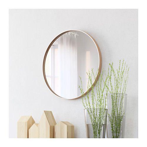 Skogsvag Speil Ikea Hytte Pinterest Spiegel Badezimmer Og