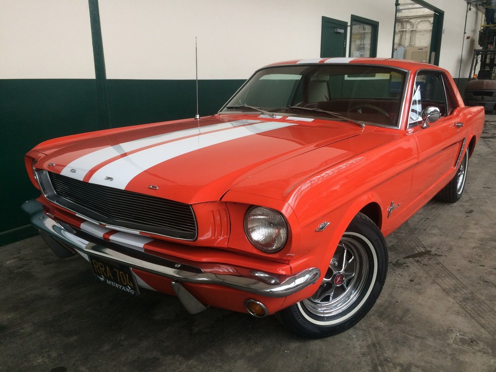 1965 Ford Mustang 289 V8 Auto Power Steering Stunning Condition Best On Offer Ford Mustang Mustang Ford