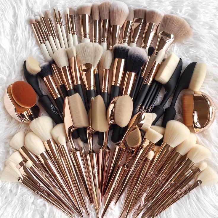 Photo of #eyeshadow makeup organizer #makeup eyeshadow palette morphe #makeup revolution …