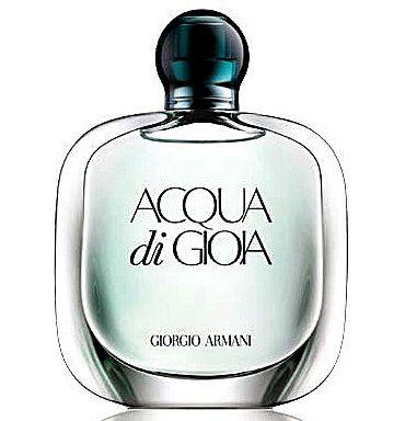 Acqua di Gioia by Girogio Armani