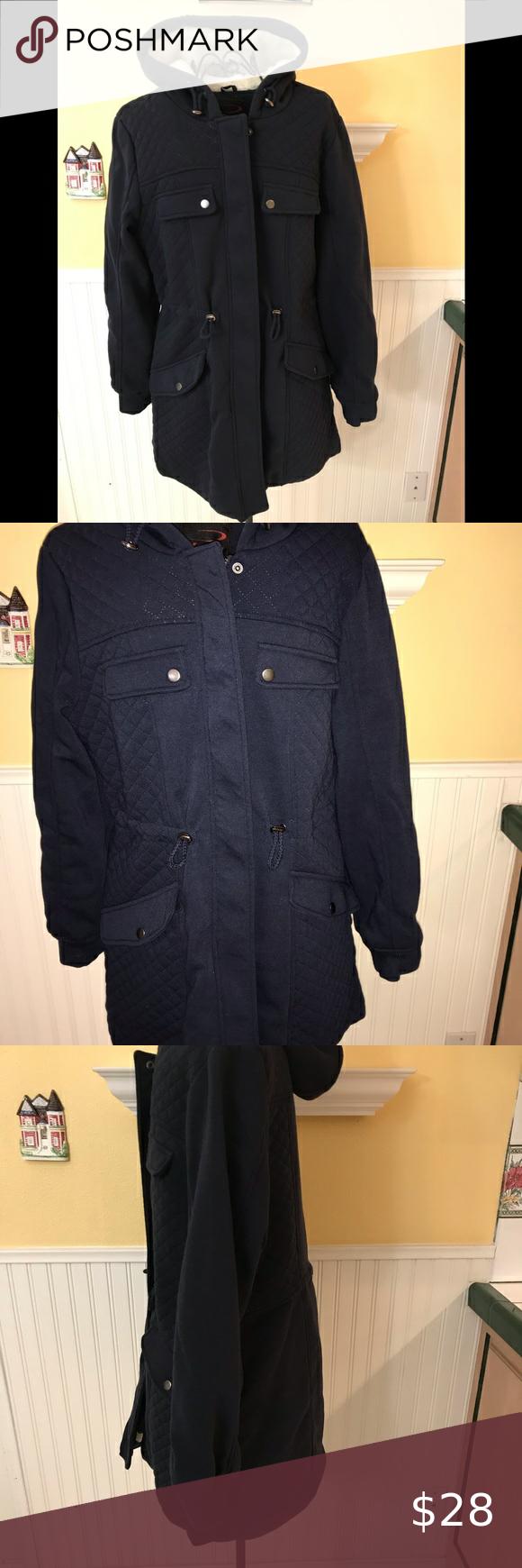 Yoki Outerwear Collection Warm Lined Coat Hood Szl Hooded Coat Outerwear Yoki [ 1740 x 580 Pixel ]