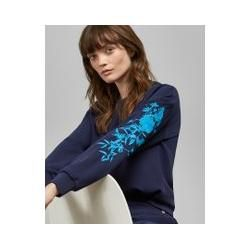 Photo of Bluebell embroidery sweater Ted Baker