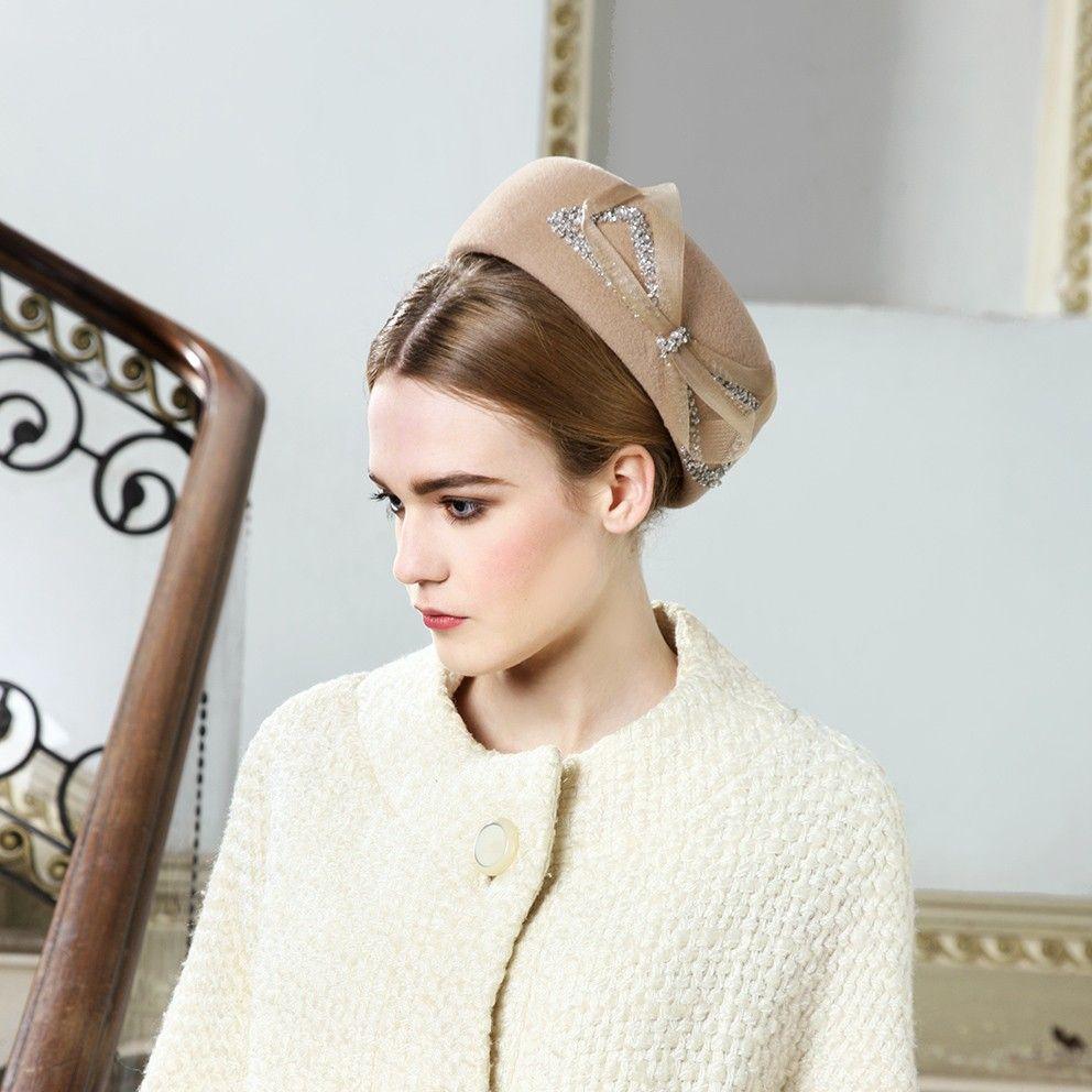 d3f9ed53c9b037 Jane Taylor Millinery Bridget. | Hats | Hats, Fancy hats, Occasion wear