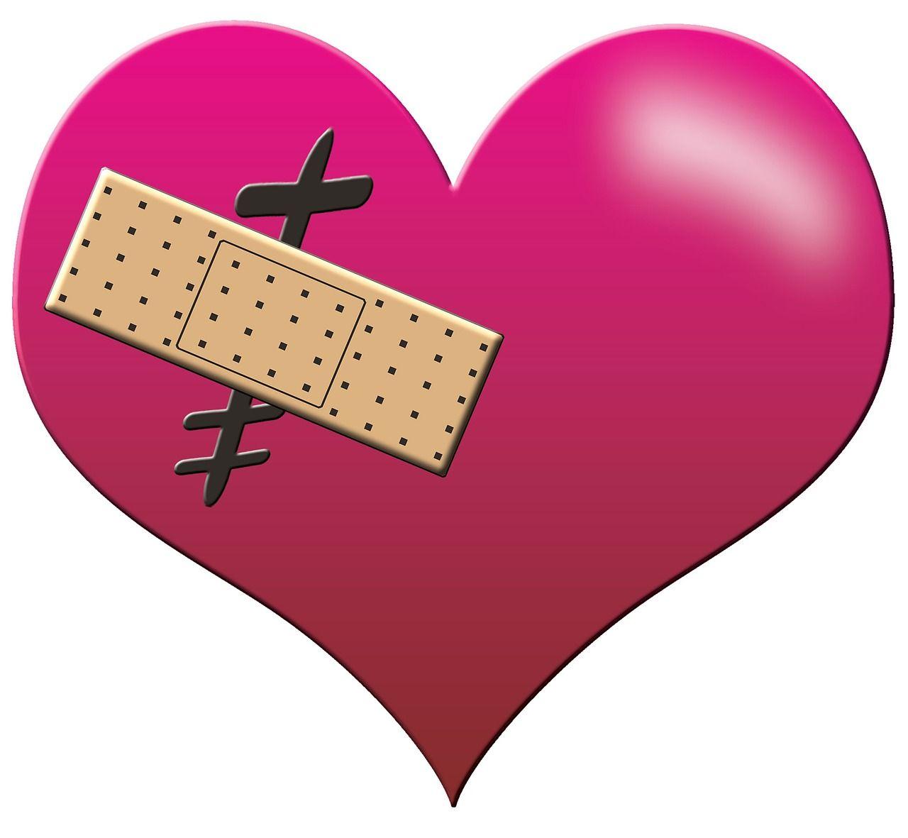 healing before dating