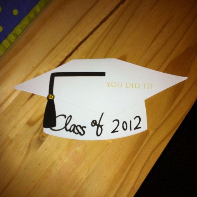 Graduation card for Ryan