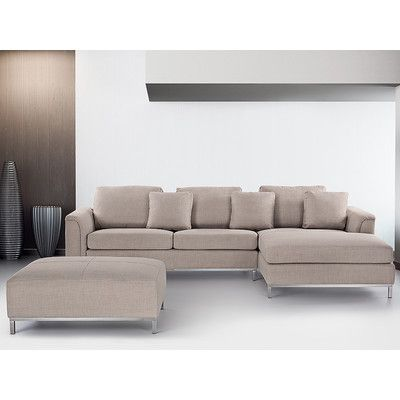 Find The Perfect Corner Sofas For You